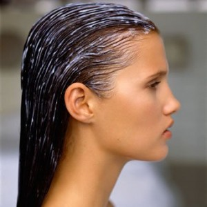 PROTEIN MASK FOR SHINY AND STRONG HAIRS