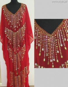 Red Gown For Women